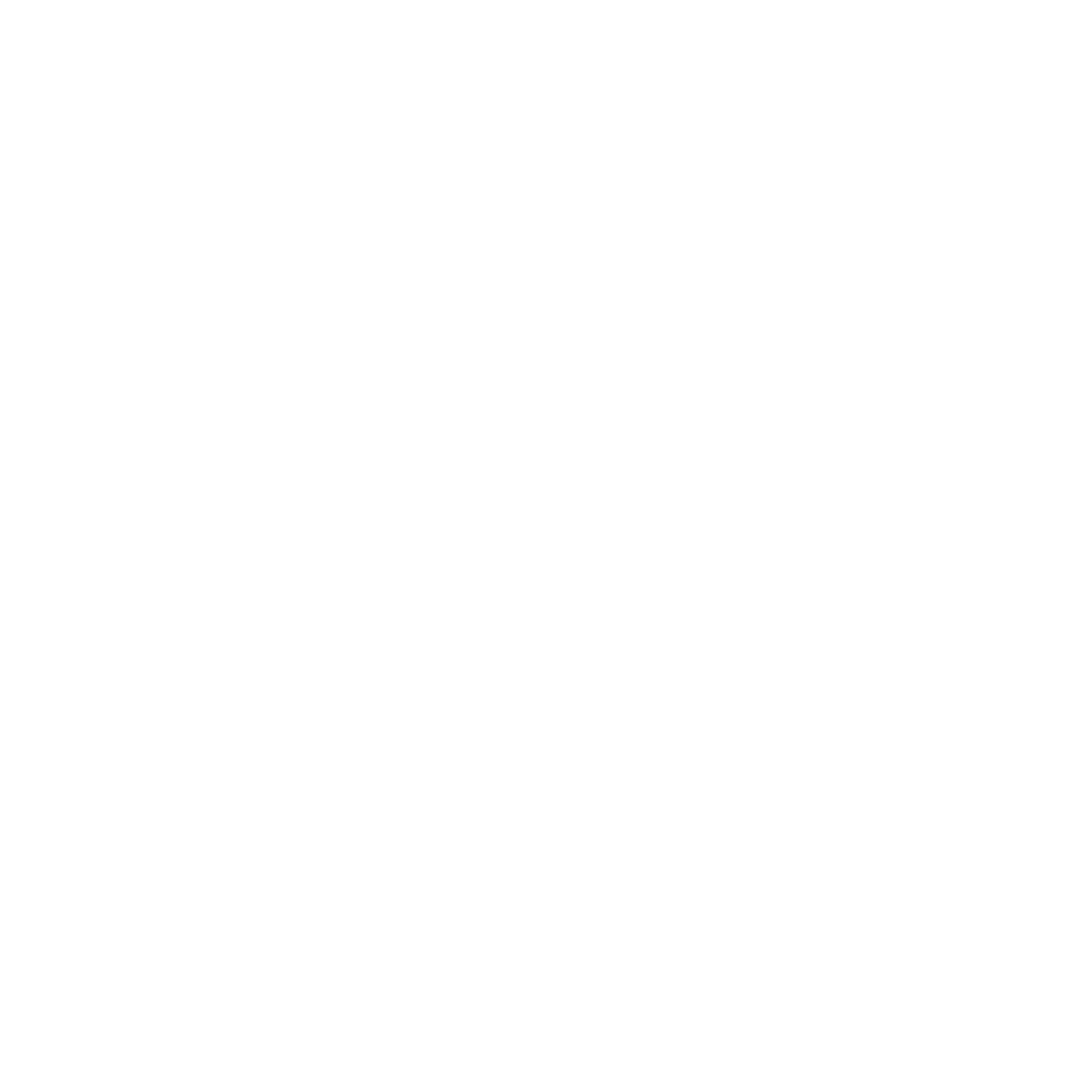 indy restaurant logo blanc